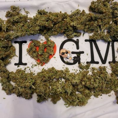 I Love Growing Marijuana Seeds USA