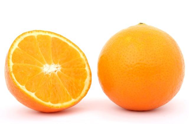 Fruit Peel