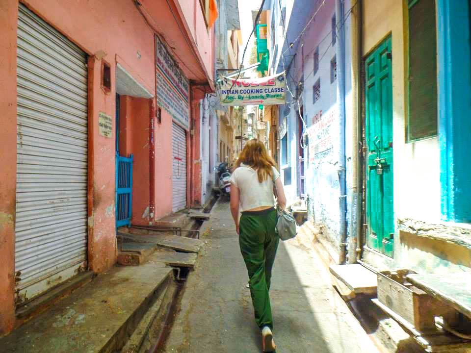 chilled out cities solo female travellers travelers india