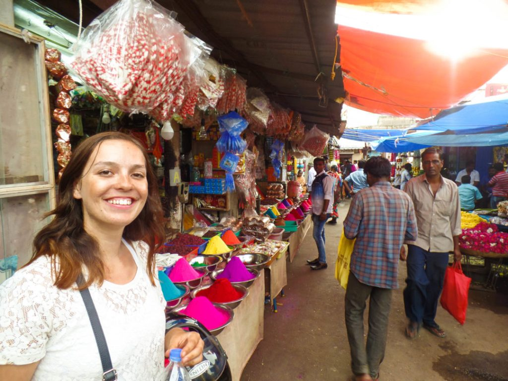solo female travellers india chilled out cities