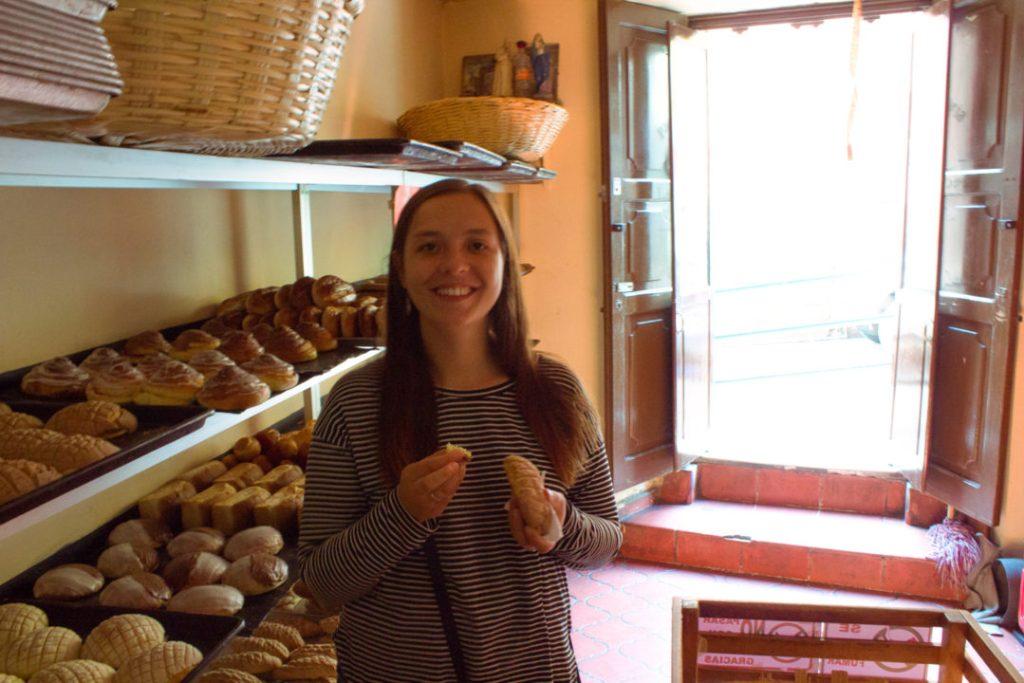 Mexico Street Food Tour Guanajuato