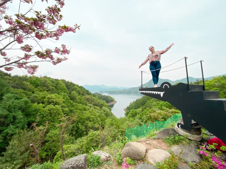 Mungyeong weekend trip from Seoul day trip
