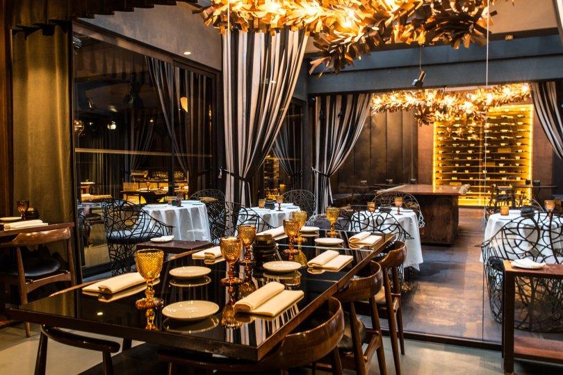 Restaurant Palco - Hotel Teatro - 4 etoiles - Porto
