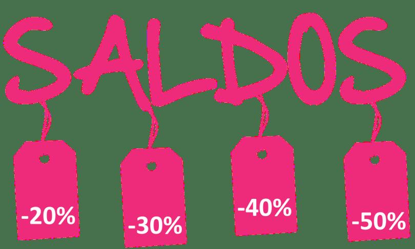 Logo et promotions soldes en portugais - Soldes Portugal - Saldos