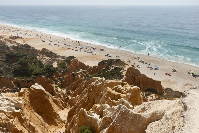 Plage de Gale - Comporta - Portugal
