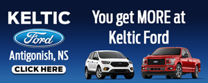 Keltic Ford