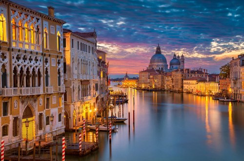 #The most beautiful apartments to rent in Venice on Airbnb for a romantic weekend