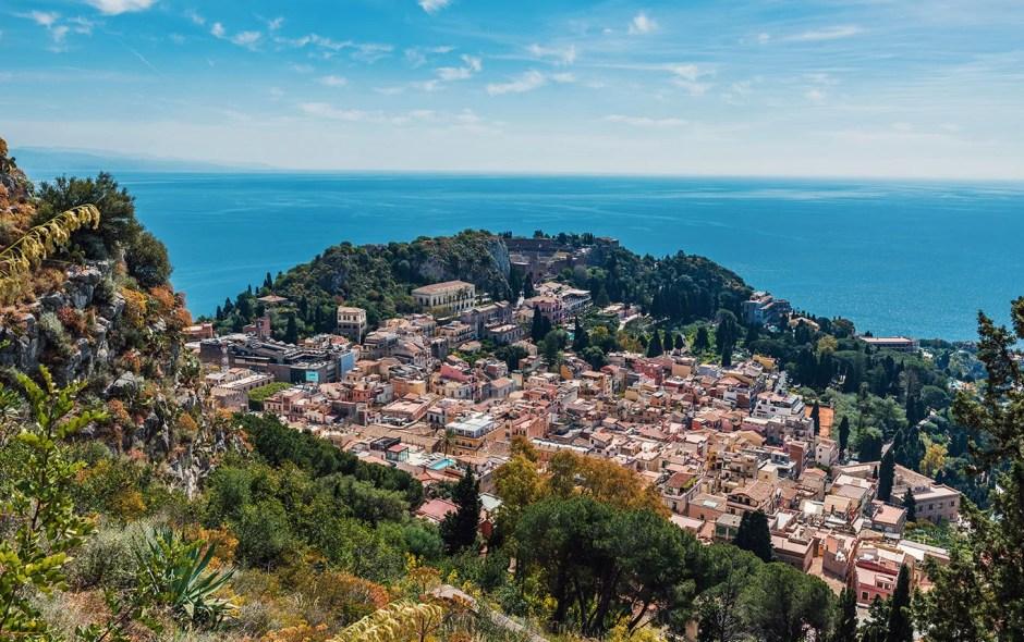 italie taormina weekend romantique amoureux