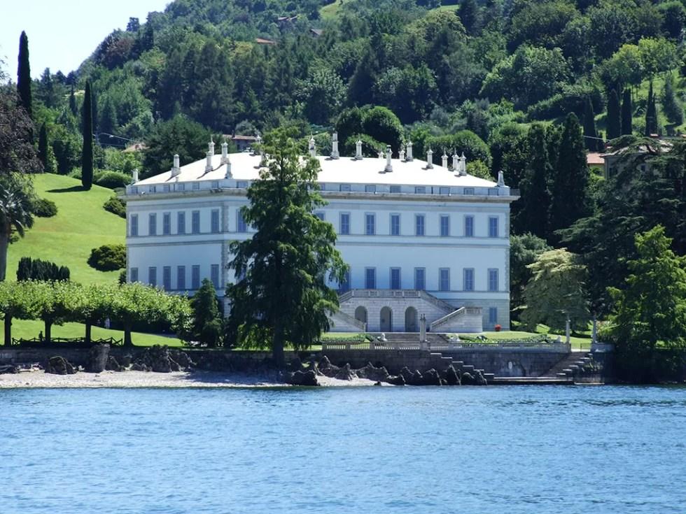 villa melzi italy lake como