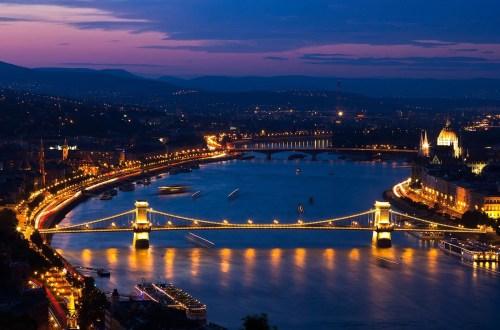 #Les plus beaux appartements à louer à Budapest sur Airbnb pour un week-end en amoureux