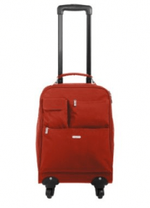 Jet Set Rolling Tote from Baggallini ($149.95)