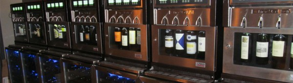 winedispenser