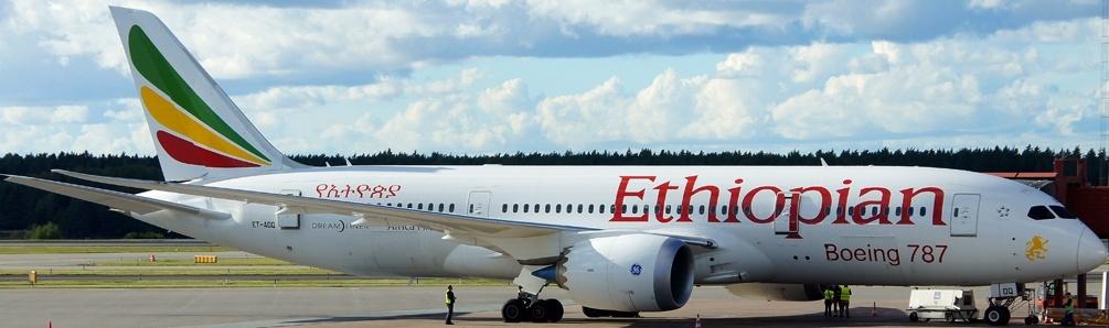 ethiopianairlines