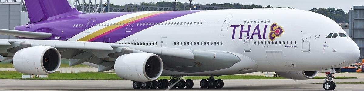 thaiairwaysplane