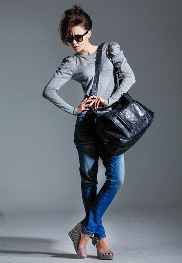 Casual Damen Weekender Tasche online bestellen