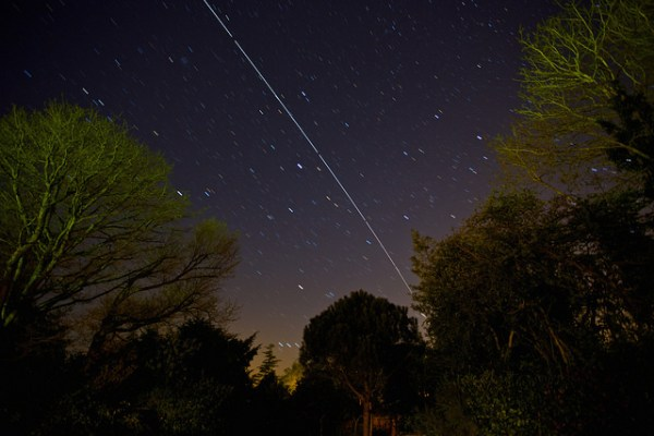 Spotting The International Space Station ISS Everywhere