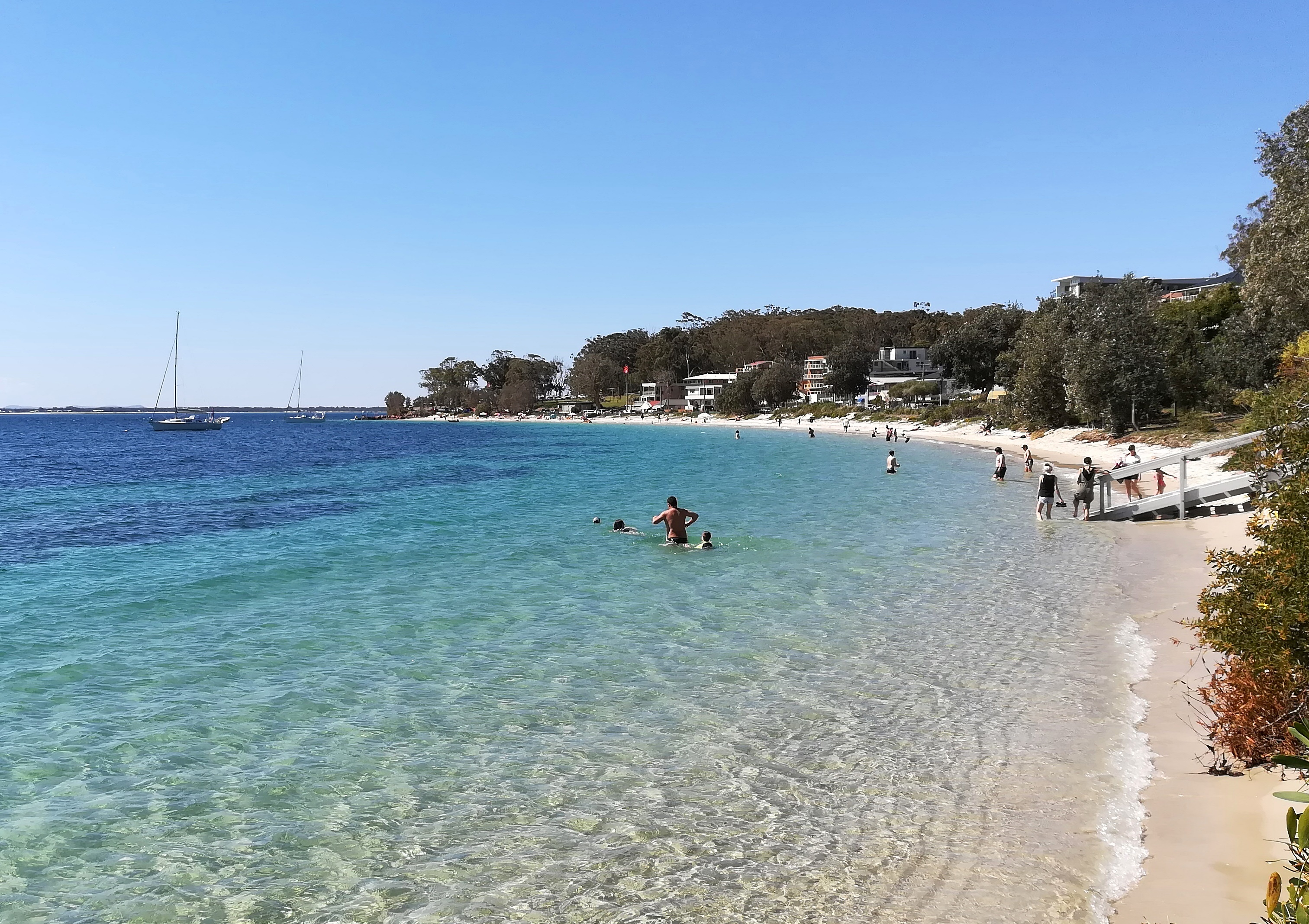 Top 10 Things To Do Along The Nelson Bay Foreshore