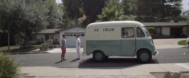 The Ice Cream Truck - Film Review - Everywhere