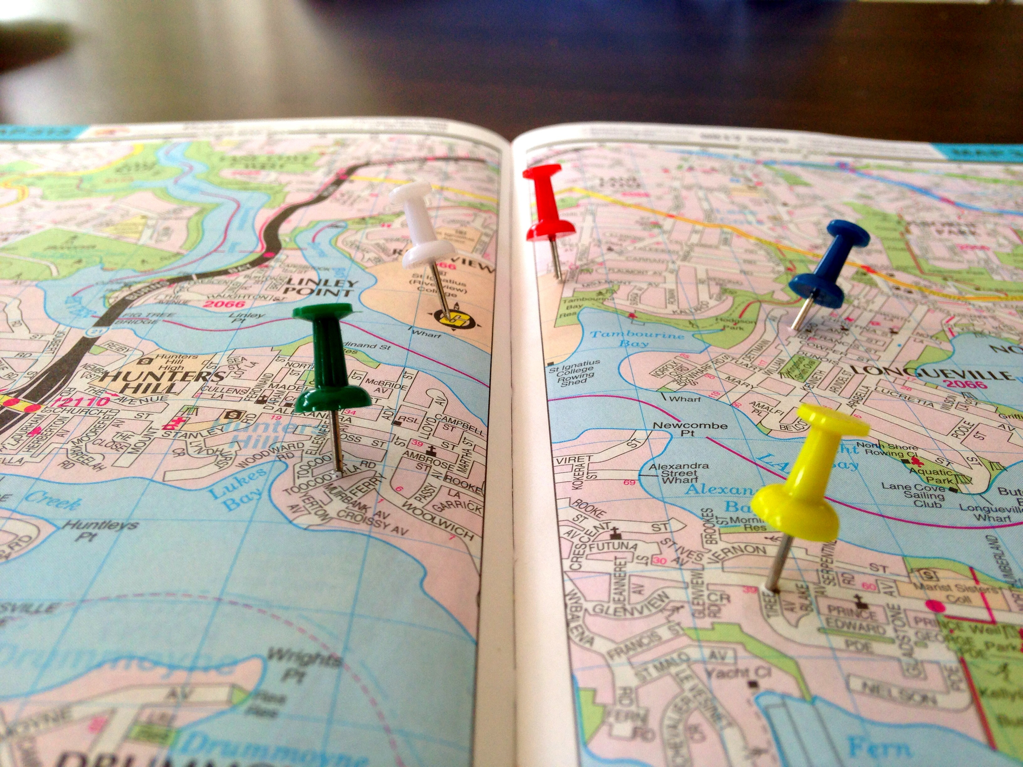 The Importance Of Map Reading Skills For Kids
