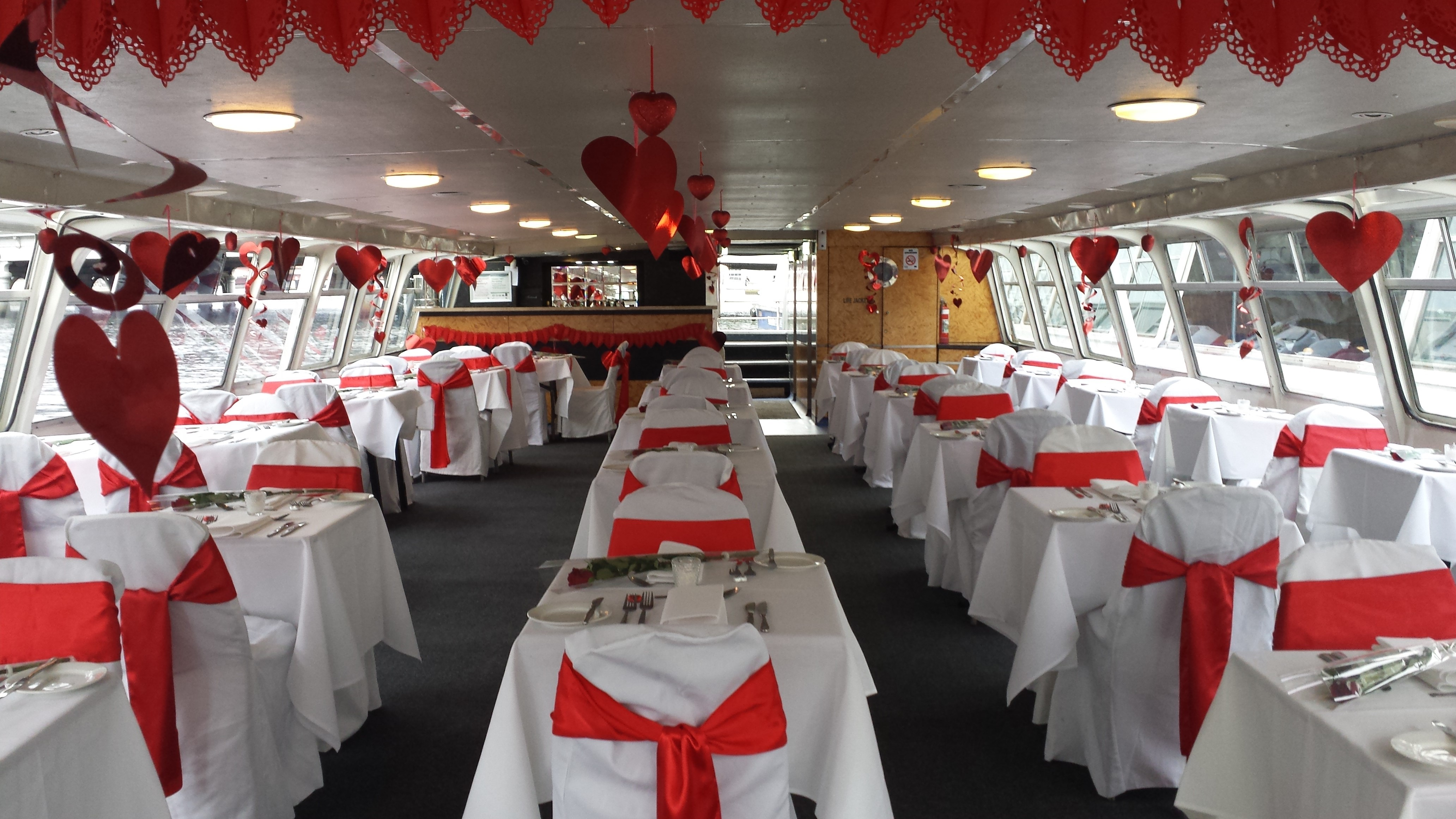 Valentines Day Cruise 2015 Melbourne River Cruises