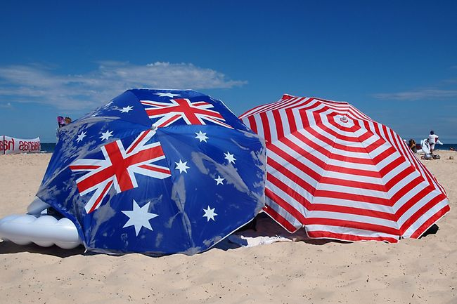 Image result for australia day Newcastle