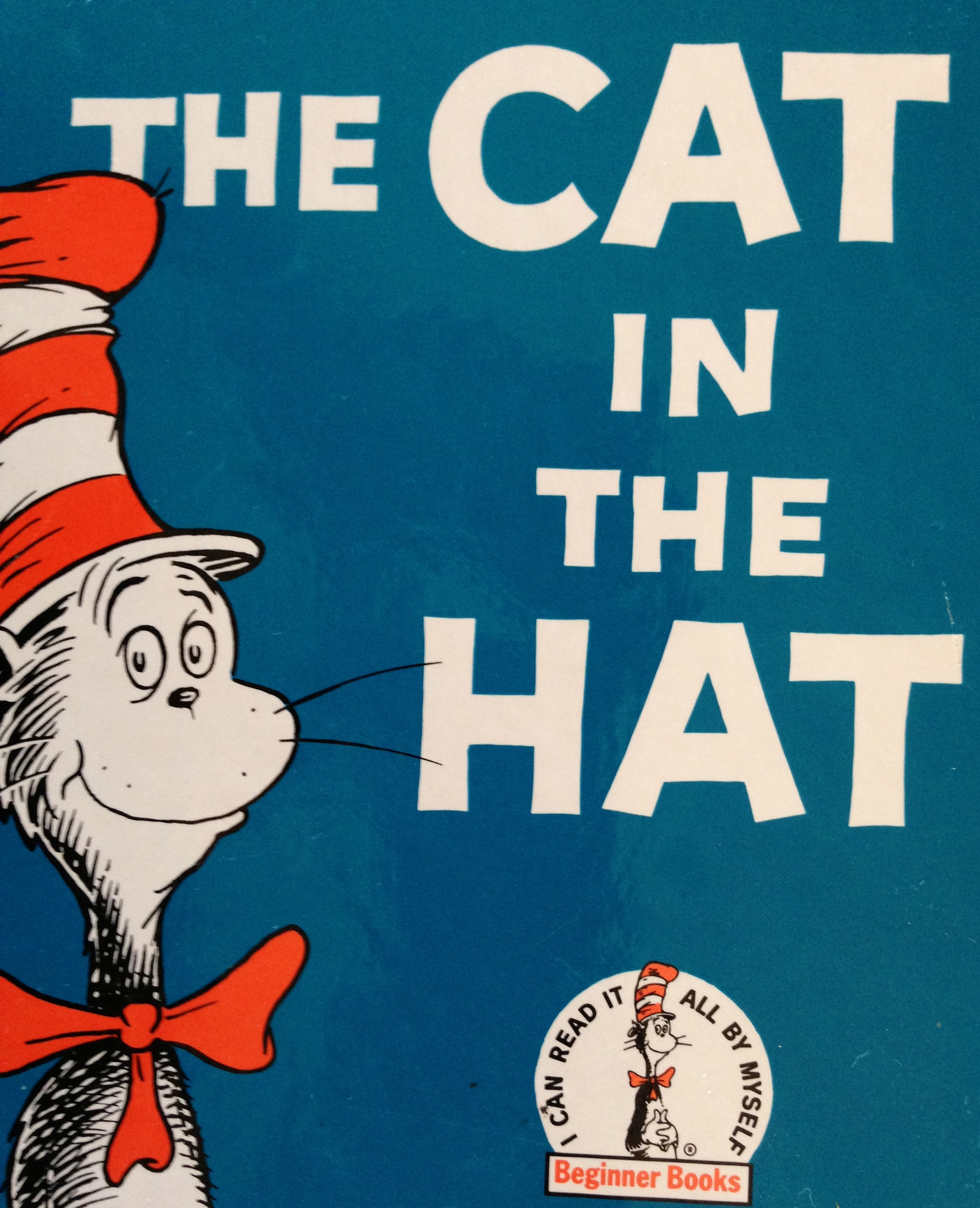 The Cat In The Hat Comes To Qpac