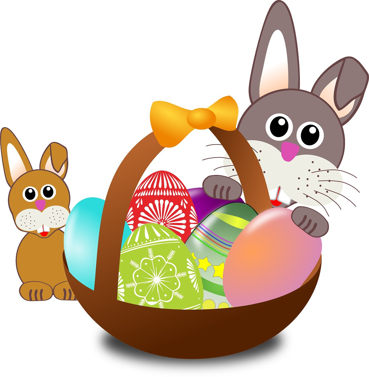 Free Easter Activities For Kids In Geelong