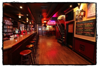 Best New York Pubs New York
