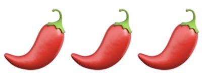 Spicy-emoji
