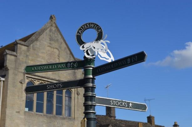 The Falcon Inn Painswick