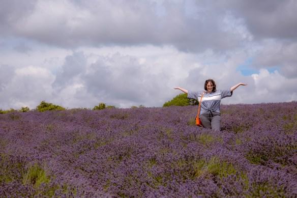 Jess Lavender Shoot - 54-Edit