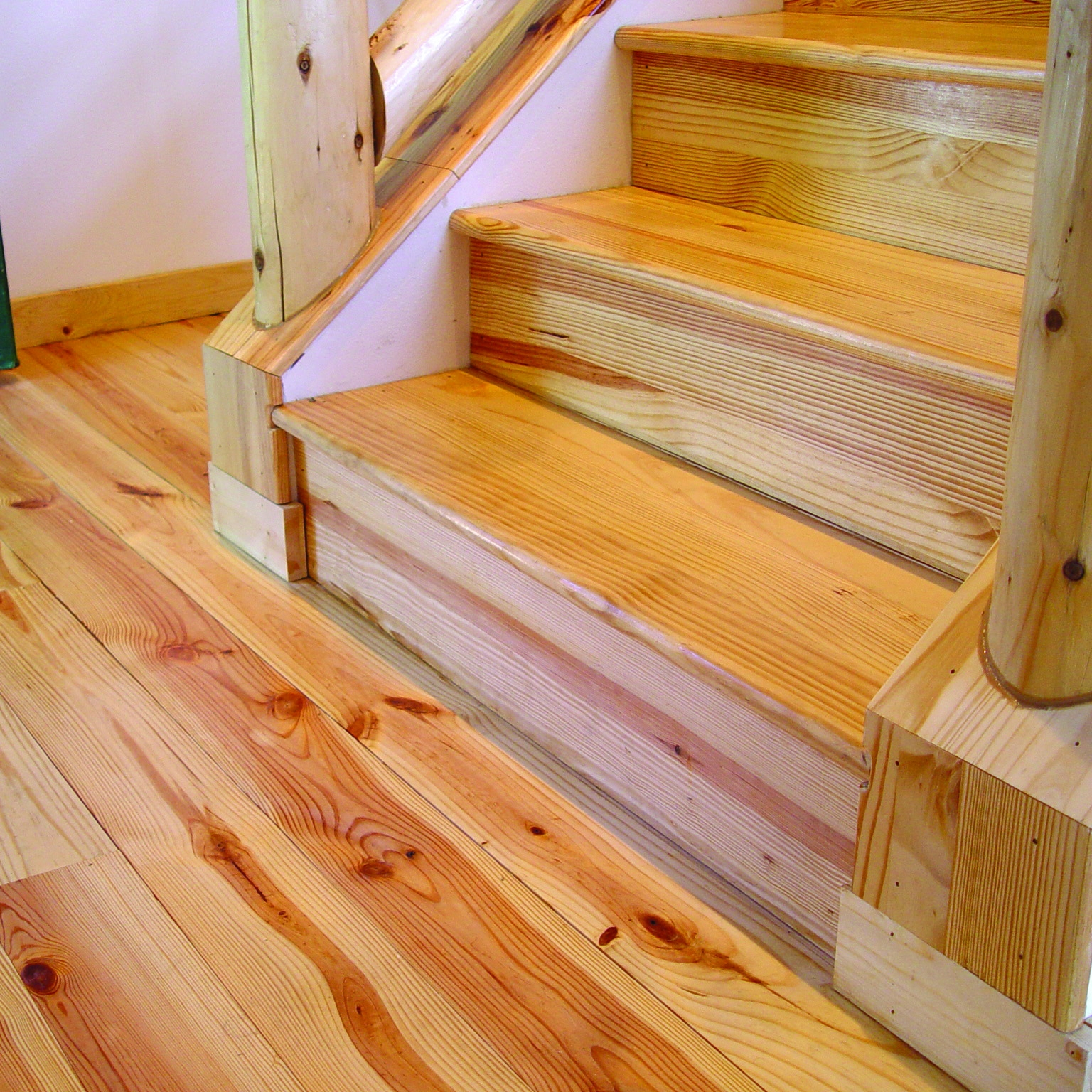 Southern Pine Stair Treads Wi Weekes Forest Products | Pine Wood Stair Treads | Stair Risers | Stair Nosing | Lumber | Unfinished Pine | Plywood