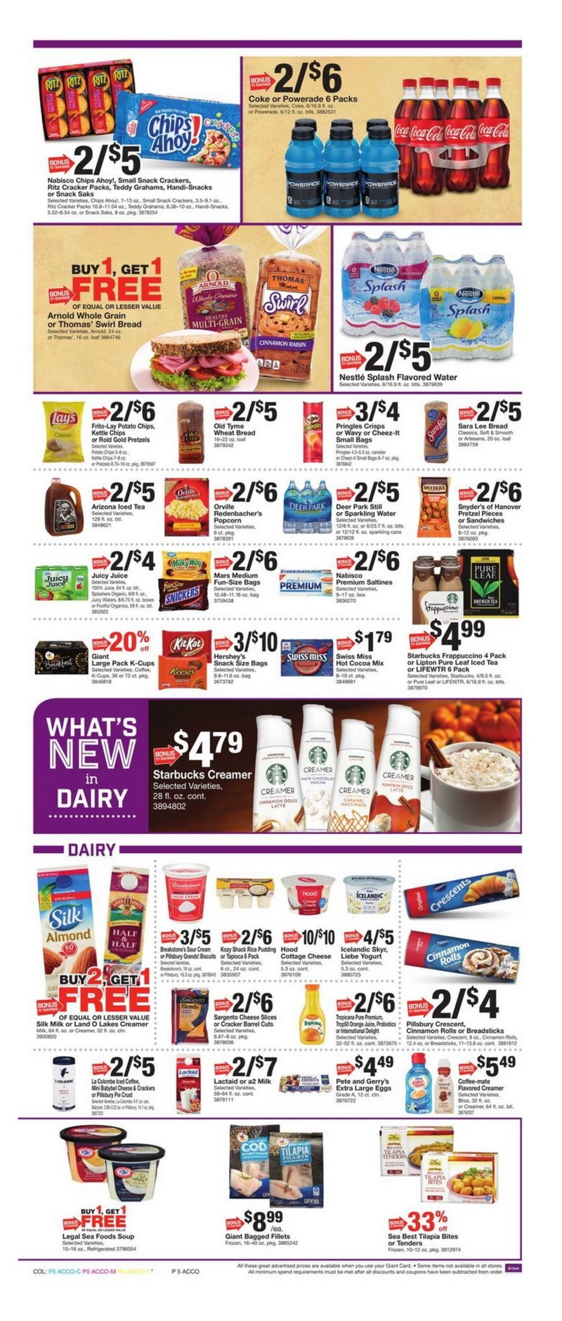 Fresh Value Weekly Flyer