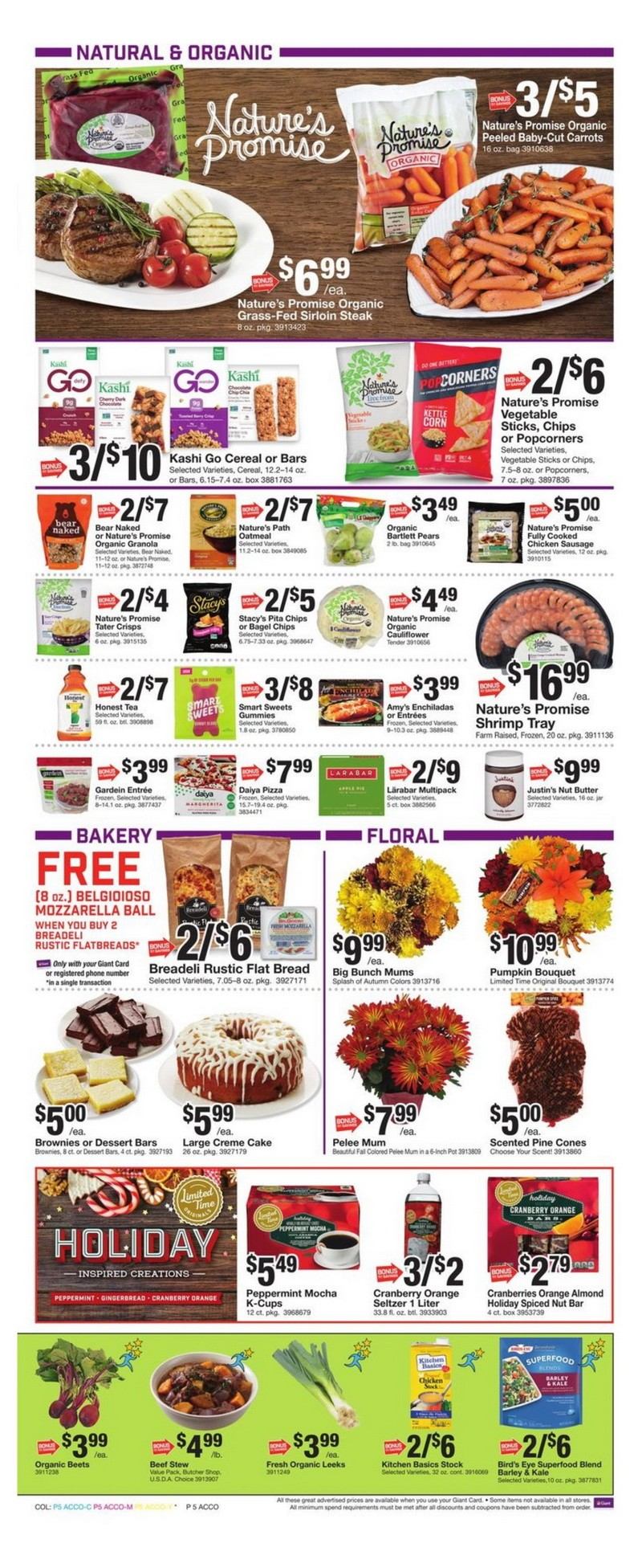 Fresh Value Weekly Flyer