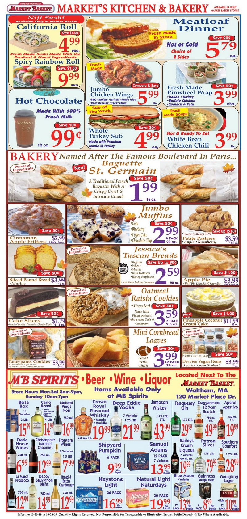 Central Market Weekly Ad
