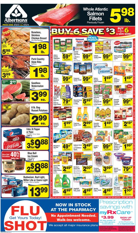 Buy Discount Groceries Online