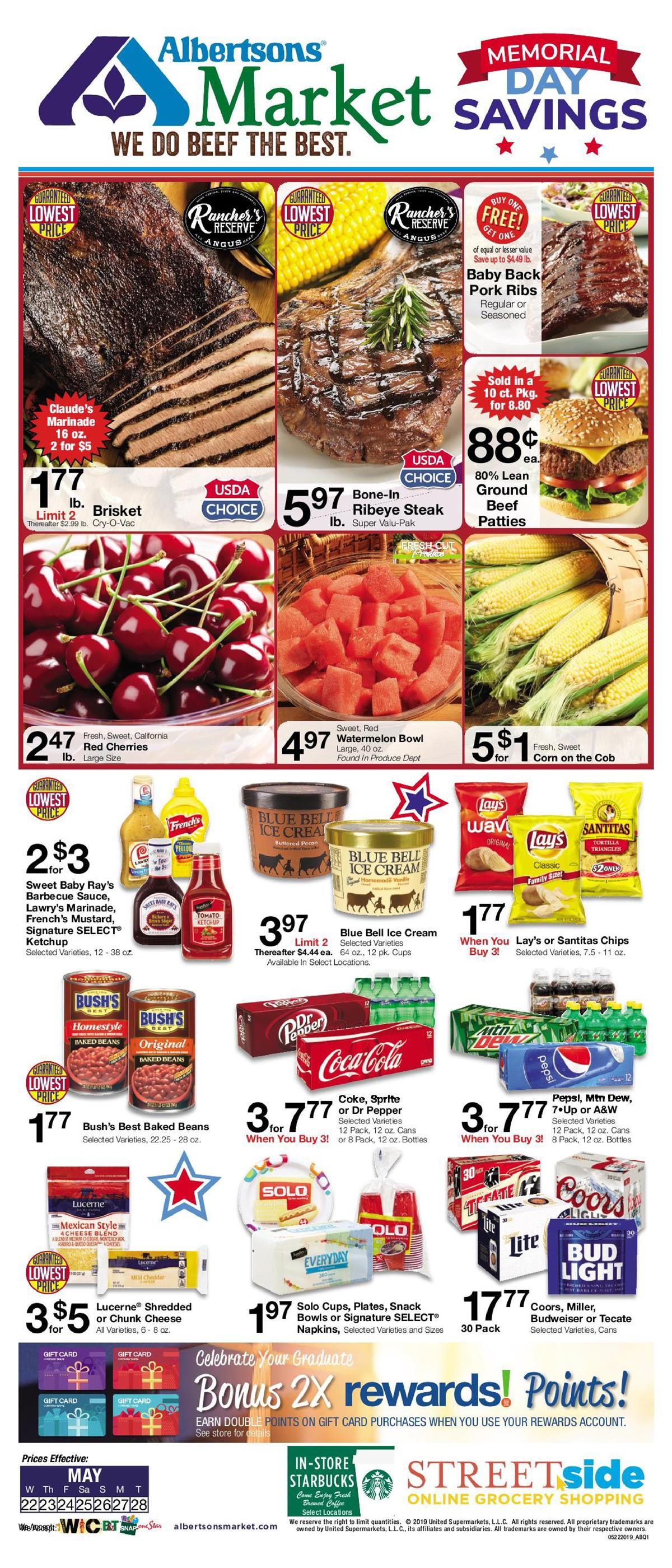 City Fresh Market Weekly Ad