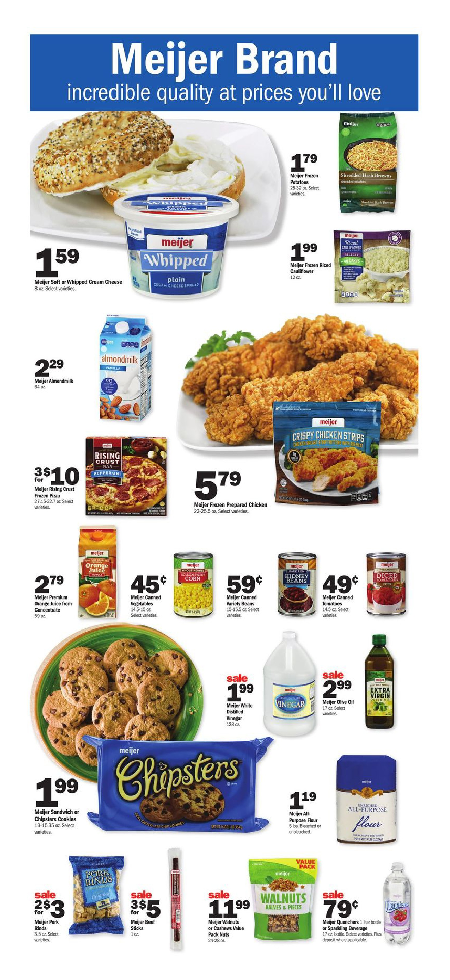 2 Sale 2019 Ads Hy Week Day Vee