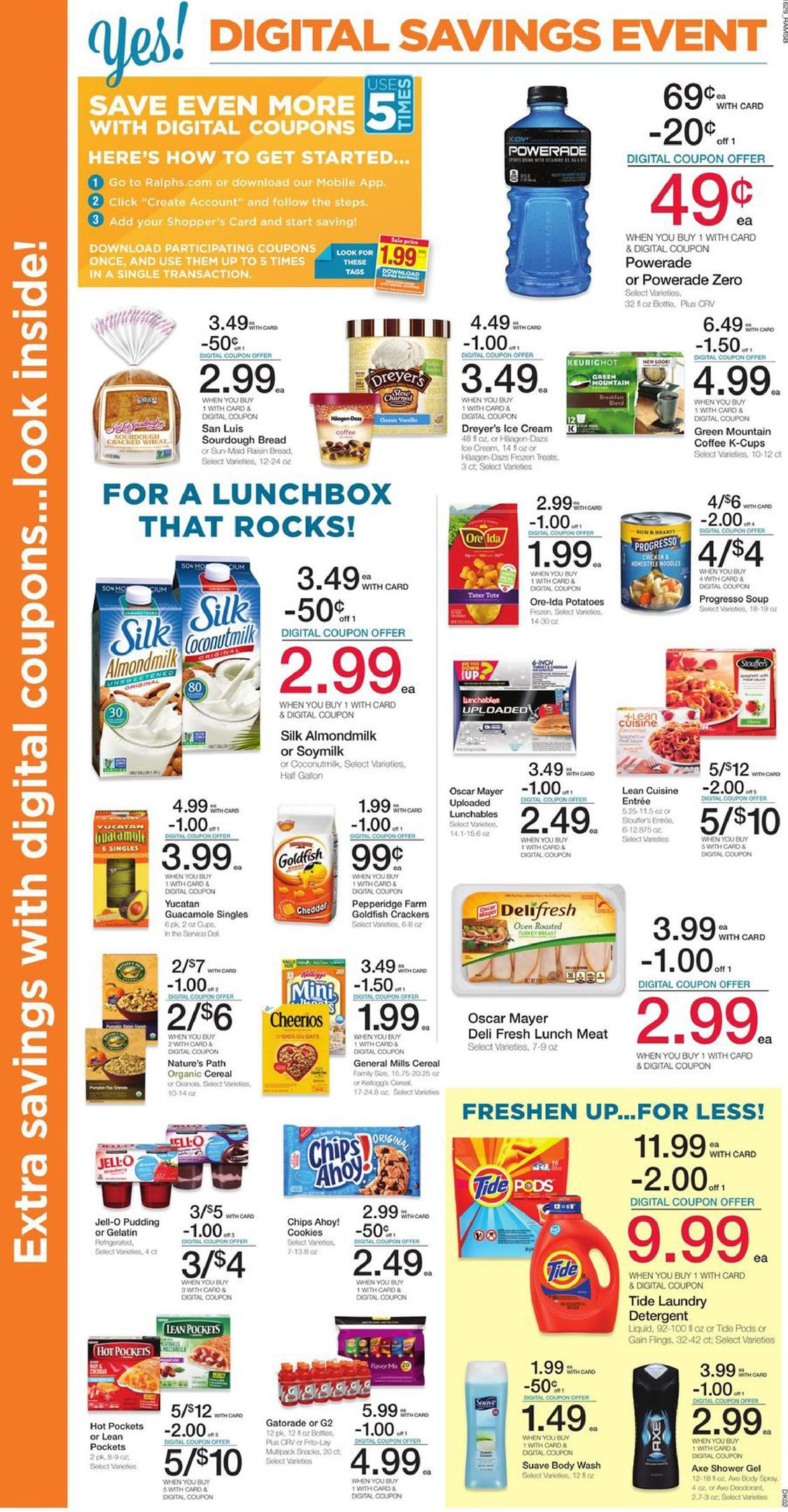Ad Weekly Wiggly Specials Piggly