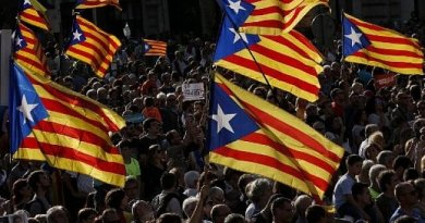 Spain and Ireland adopt blackmailing tactics