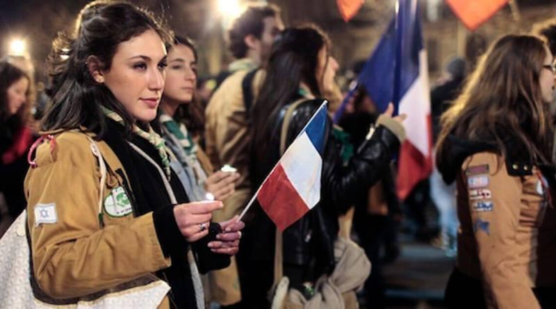 Atos de antissemitismo na França aumentaram 74% em 2018, segundo Ministro
