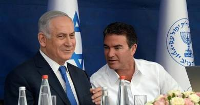 Mossad chief flies to US with Netanyahu to discuss Russia crisis
