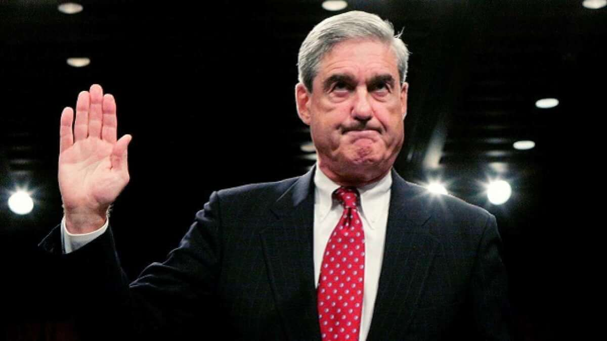 Robert Mueller investigation: An evil vendetta against the Americans!