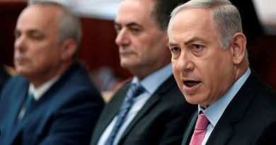 We must do everything to prevent war – Netanyahu