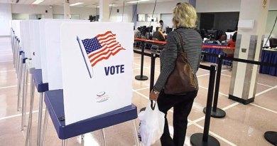 Criminal Conspiracy: Democrats ask non citizen to register to vote
