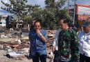 Israel sends emergency aid to Indonesia