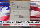 Surprising silence of the media on trending violence against Republican candidates in the US