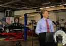 Where does Rep. Joe Kennedy stand on Israel?