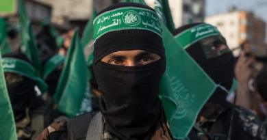 Israel has shown beyond a shadow of a doubt that it wants Hamas to remain in power in the Gaza Strip