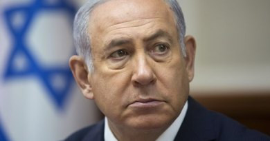 Netanyahu is an elected official, after all, not a king